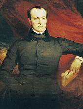 Portrait de Victor Schoelcher