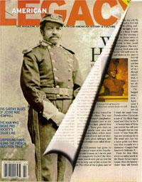 American Legacy Magazine