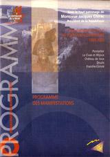 Affiche du Bicentenaire de la Mort de Toussaint Louverture