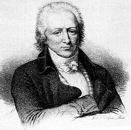 Le Chevalier Stanislas-Jean de Boufflers