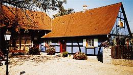 Casa Victor Schoelcher de Fessenheim