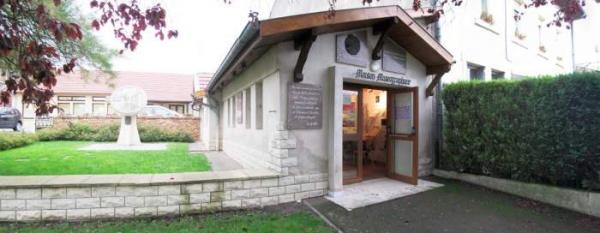 Maison muséographique Abbé Grégoire.