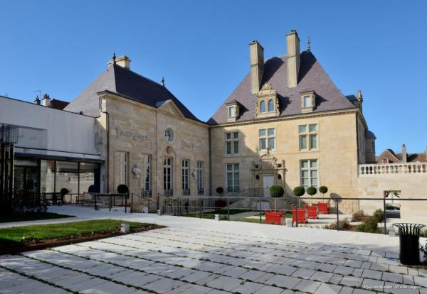 Le Musée Denis Diderot à Langres