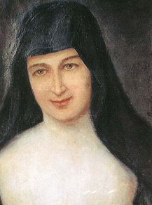 Anne-Marie Javouhey jeune