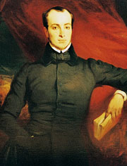 Victor Schoelcher - Président de la commission pour l'abolition